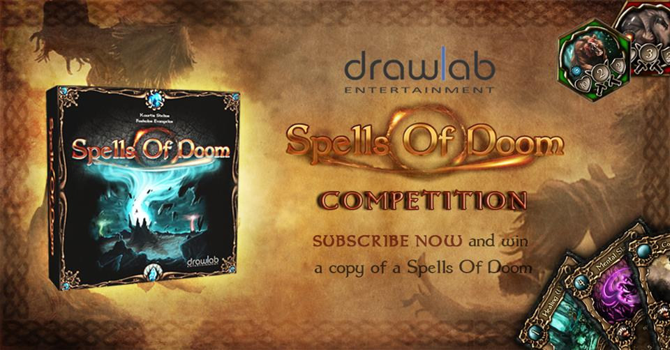 Spells of Doom contest
