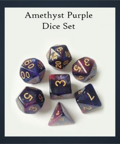RPG Dice Sets